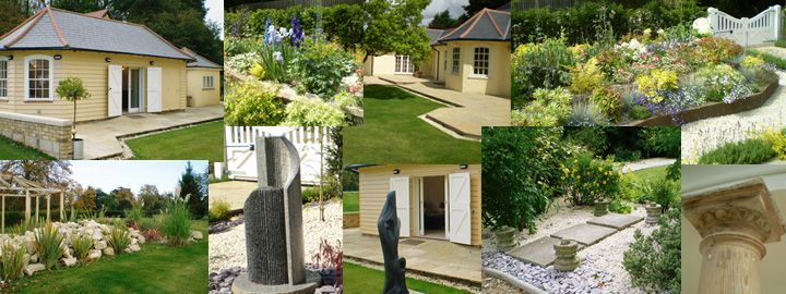 experienced gardeners in Hertfordshire
